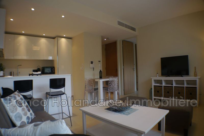 appartement  2 rooms  Antibes Close ti the beaches  44 m² -