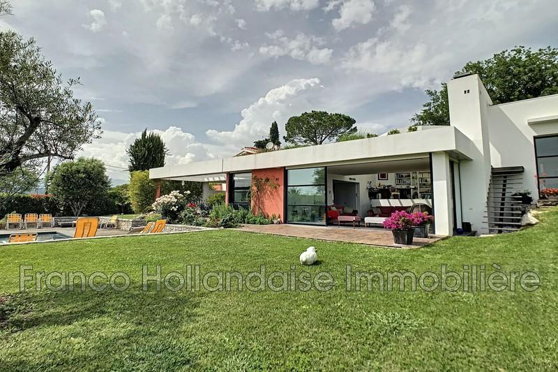 Villa Cagnes-sur-Mer Résidentiel ,   achat villa  3 chambres   280m²