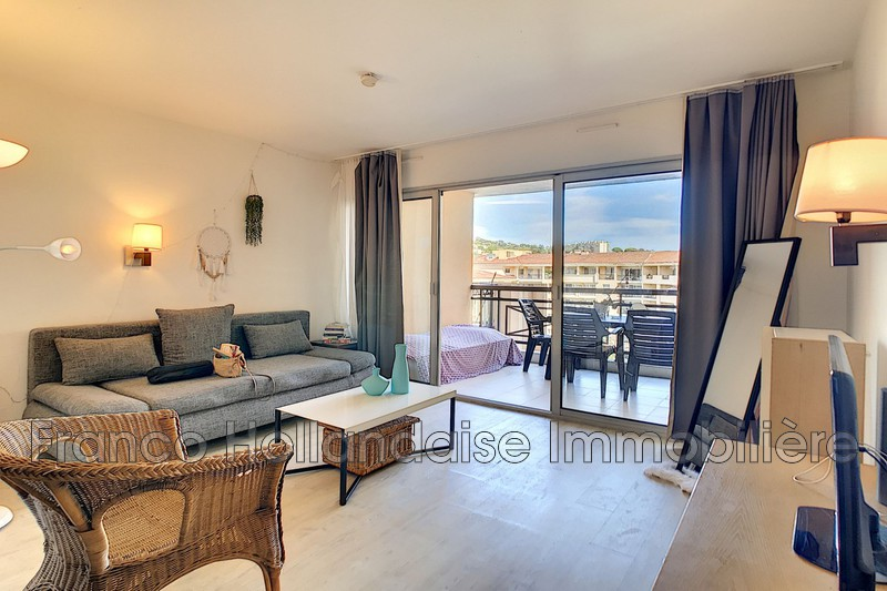 Apartment Cannes-la-Bocca Centre-ville,   to buy apartment  2 rooms   40 m²