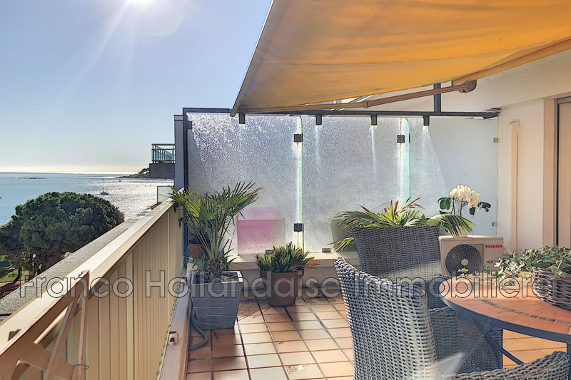 Photo Appartement Antibes Ilette,   achat appartement  3 pièces   63 m²