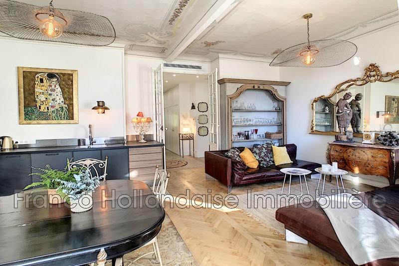 Photo Appartement Cannes Saint nicolas,   achat appartement  3 pièces   82m²