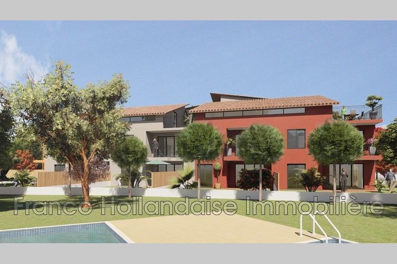 Apartment Gattières   to buy apartment  3 rooms   62m²