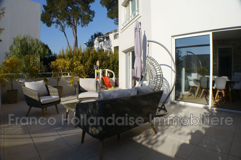 Photo Appartement Antibes Saint jean,   achat appartement  3 pièces   66 m²