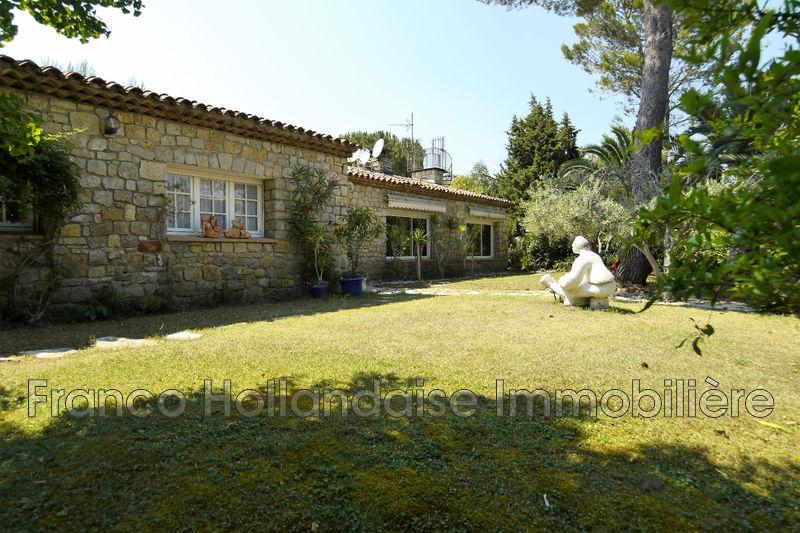 Maison de caractère Biot Domaine privé,   achat maison de caractère  3 chambres   240m²