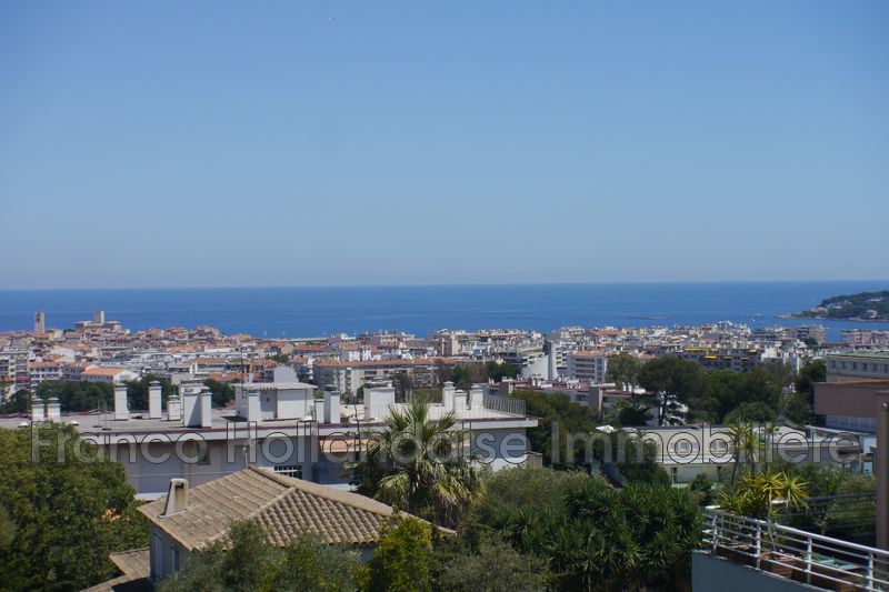 Photo Appartement Antibes Saint jean,   achat appartement  3 pièces   96 m²