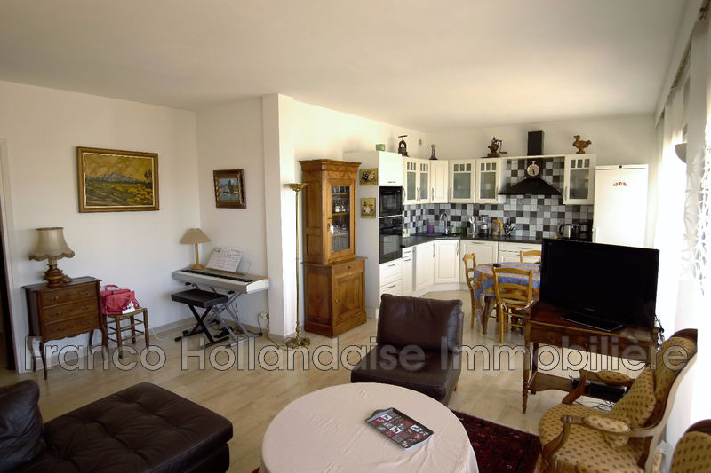 Photo n°3 - Vente appartement Antibes 06600 - 545 000 €