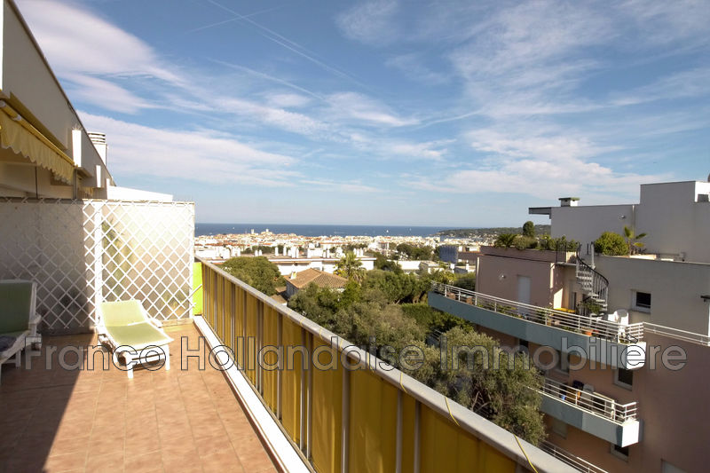 Photo n°5 - Vente appartement Antibes 06600 - 545 000 €