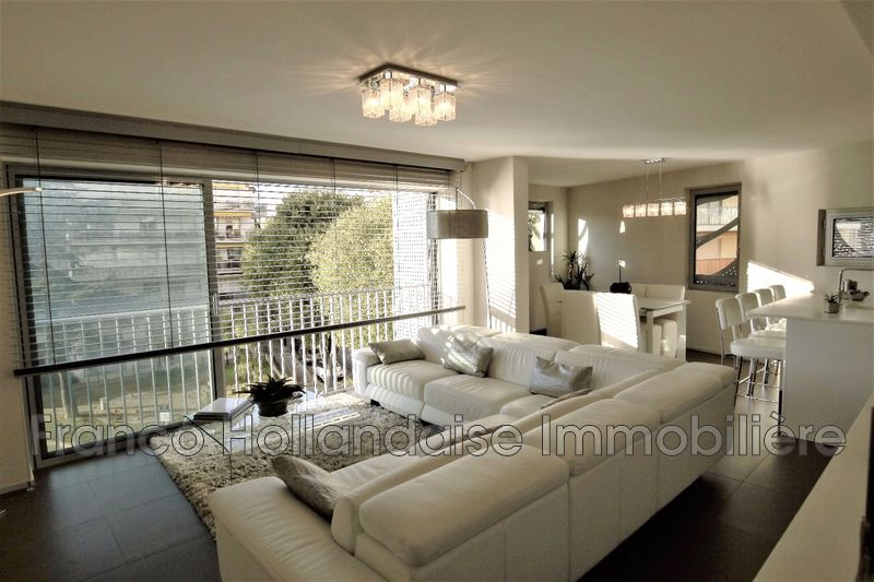 Appartement Antibes Ponteil,   achat appartement  3 pièces   88m²