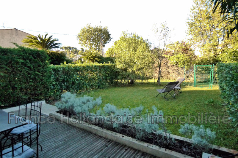 Photo Apartment Antibes Ponteil,   to buy apartment  2 rooms   49 m²
