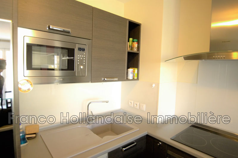 Photo n°4 - Vente appartement Antibes 06600 - 395 000 €