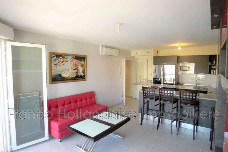 Photo n°5 - Vente appartement Antibes 06600 - 395 000 €