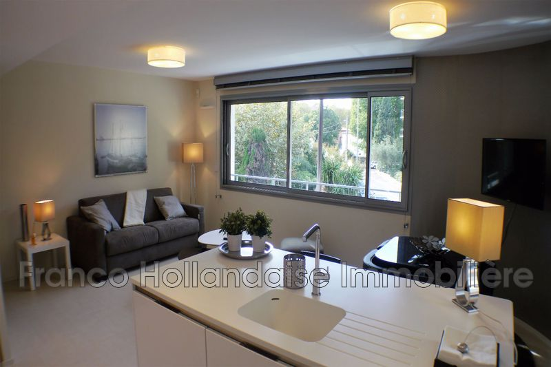 Apartment Antibes Proche plages,   to buy apartment  2 rooms   54 m²