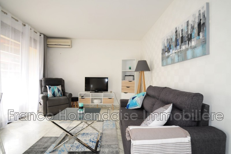 Photo Appartement Antibes Centre-ville,   achat appartement  3 pièces   63 m²