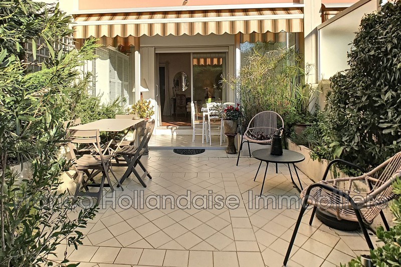 Photo Appartement Antibes Saint claude,   achat appartement  2 pièces   45 m²