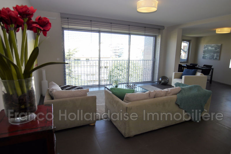 Photo Apartment Antibes Proche plages,   to buy apartment  3 rooms   87 m²