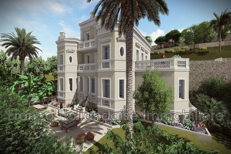 Maison de maître Vallauris Front de mer,   achat maison de maître  5 chambres   300m²
