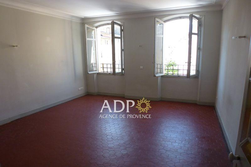 Photo Appartement Grasse Centre-ville,  Location appartement  1 pièce   33m²