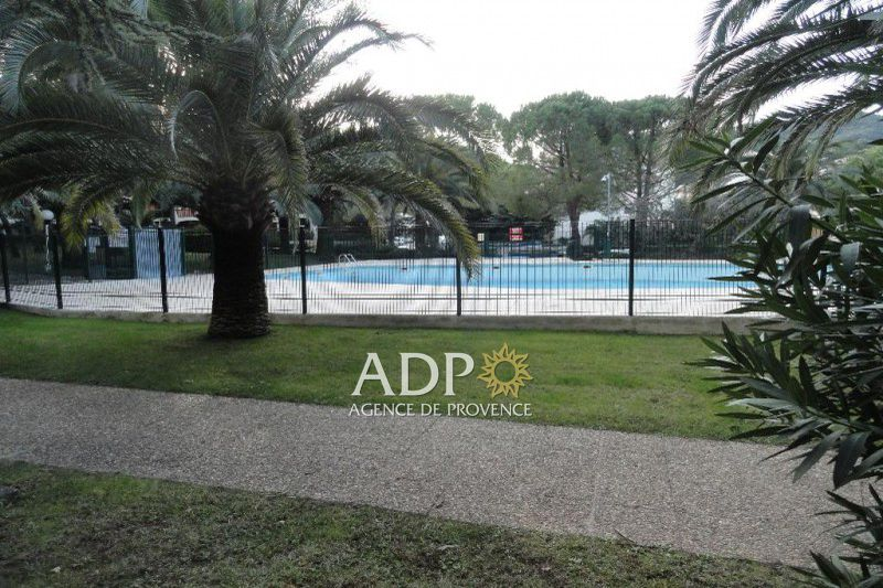Apartment Mandelieu-la-Napoule  Rentals apartment  1 room   21 m²