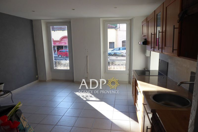 Photo Apartment Grasse Centre-ville,  Rentals apartment  2 rooms   36 m²