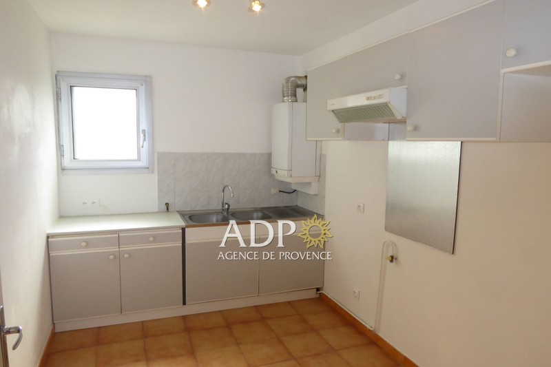 Photo n°4 - Location appartement Grasse 06130 - 700 €