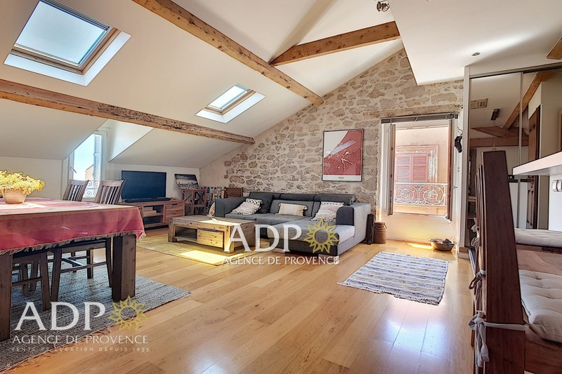 Photo n°4 - Location appartement Grasse 06130 - 1 000 €