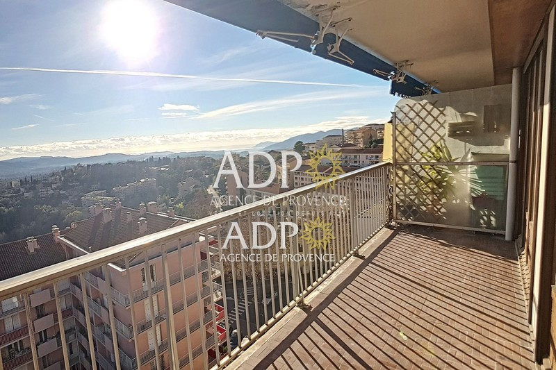 Apartment Grasse Centre-ville,  Rentals apartment  2 rooms   53 m²