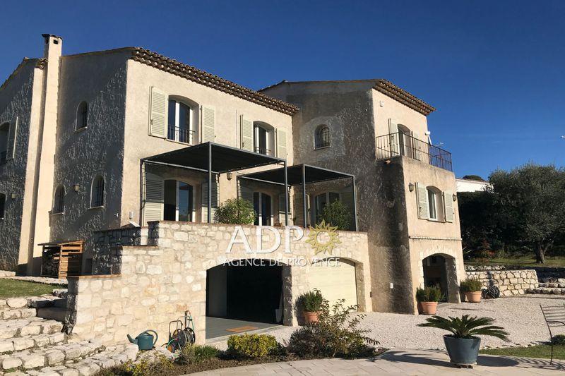 Maison Mougins St basile,   achat maison  5 chambres   200m²