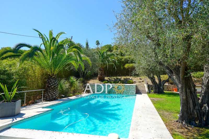 House Mougins   to buy house  3 bedrooms   169 m²