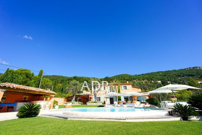 Maison Magagnosc   achat maison  5 chambres   500m²