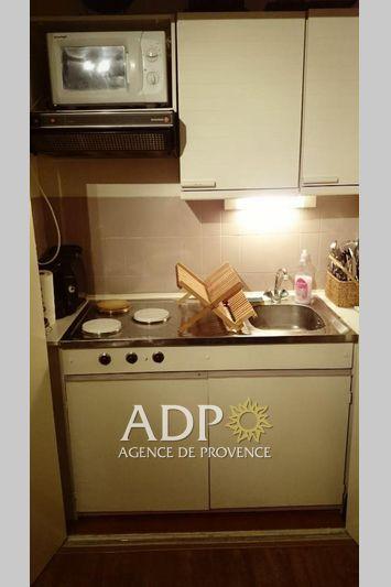Photo n°4 - Vente appartement Gréolières 06620 - 55 000 €