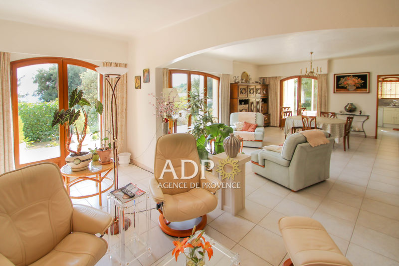 Photo n°7 - Vente maison Grasse 06130 - 698 000 €