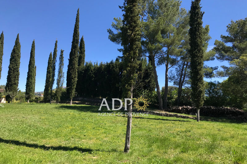 Land Châteauneuf-Grasse   to buy land   2005 m²