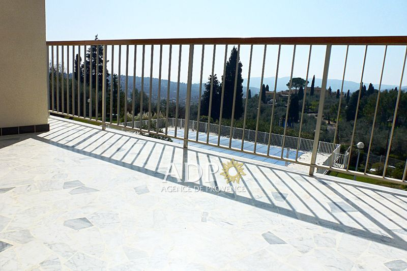 Photo Apartment Grasse Grasse sud,   to buy apartment  4 rooms   95 m²