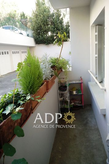 Photo n°8 - Sale nature appartement Grasse 06130 - 150 000 €