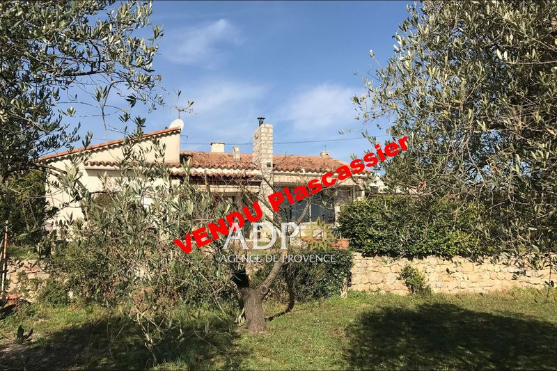 Photo House Grasse Plascassier,   to buy house  3 bedrooms   120m²