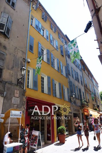 Photo Apartment Grasse Centre historique,   to buy apartment  3 rooms   65 m²