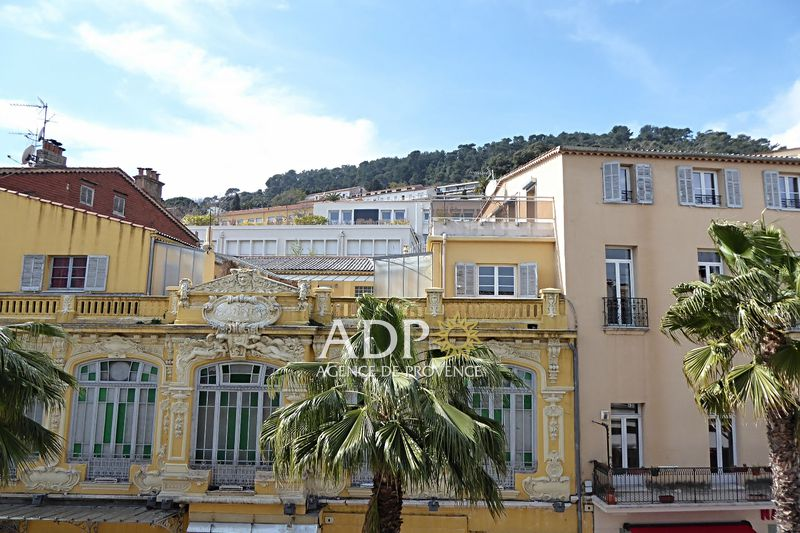 Photo Apartment Grasse Centre-ville,   to buy apartment  3 rooms   46 m²