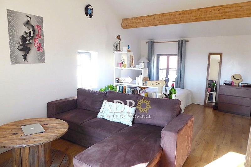 Photo Appartement Grasse Centre-ville,   achat appartement  1 pièce   36m²