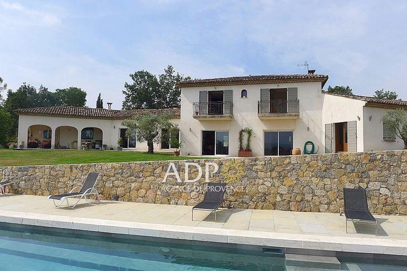House Fayence   to buy house  6 bedrooms   350 m²