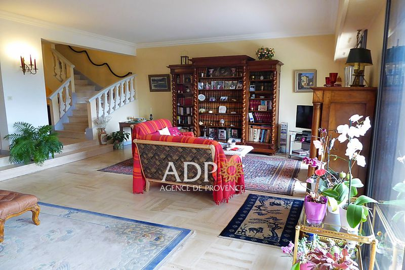 Photo n°4 - Vente appartement Grasse 06130 - 375 000 €