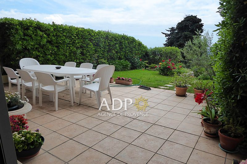 Photo n°5 - Vente appartement Grasse 06130 - 375 000 €