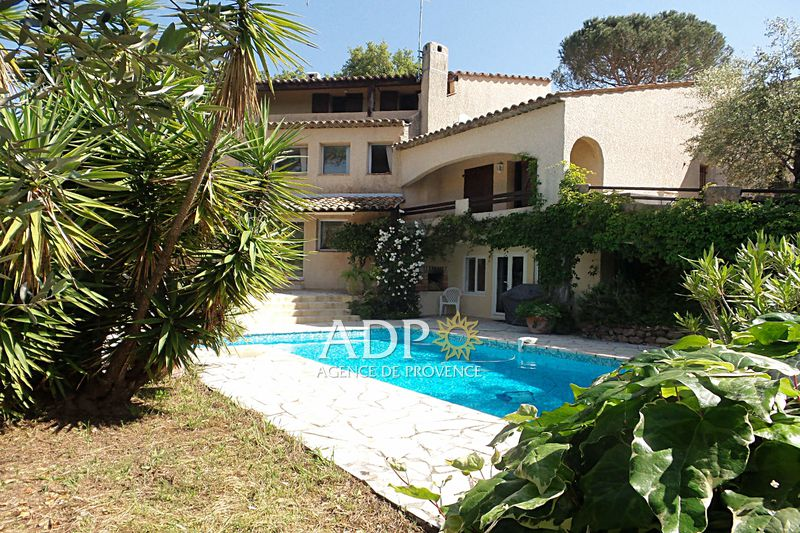 Villa Peymeinade   to buy villa  3 bedrooms   218 m²