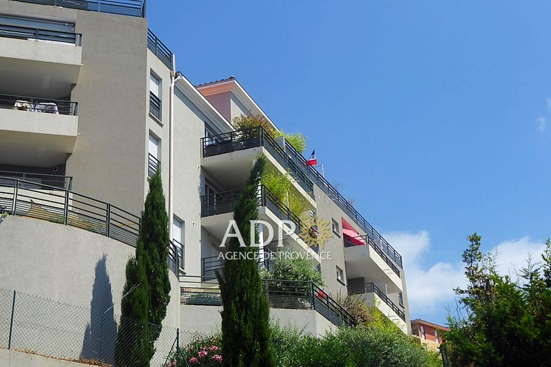 Photo Appartement Grasse Centre-ville,   achat appartement  2 pièces   41m²