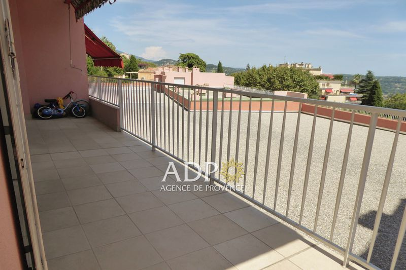 Photo Apartment Grasse Centre-ville,   to buy apartment  3 rooms   68 m²