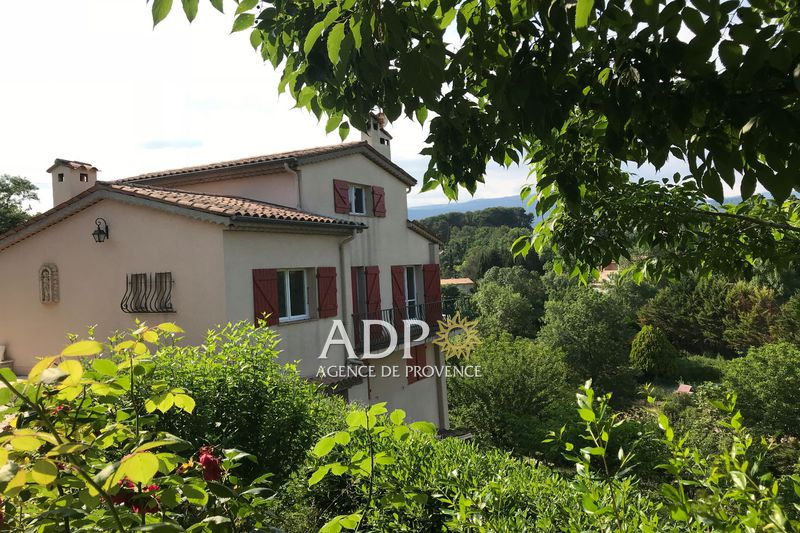 House Châteauneuf-Grasse Proche valbonne,   to buy house  5 bedrooms   170m²