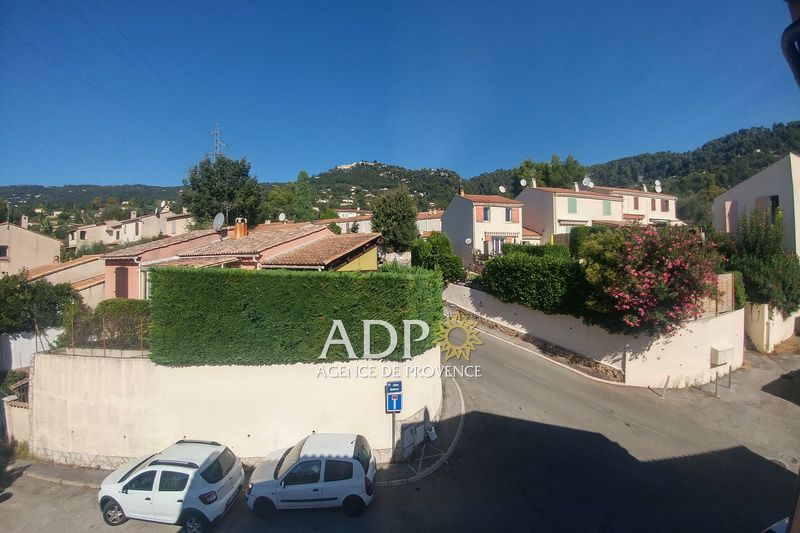 Photo n°4 - Vente appartement Peymeinade 06530 - 100 000 €