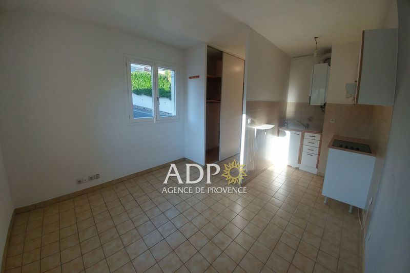 Photo n°1 - Vente appartement Peymeinade 06530 - 100 000 €