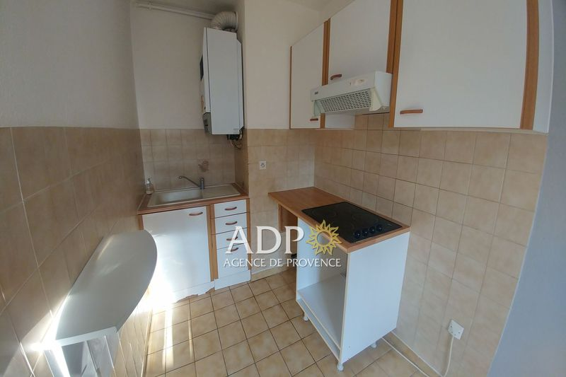 Photo n°2 - Vente appartement Peymeinade 06530 - 100 000 €
