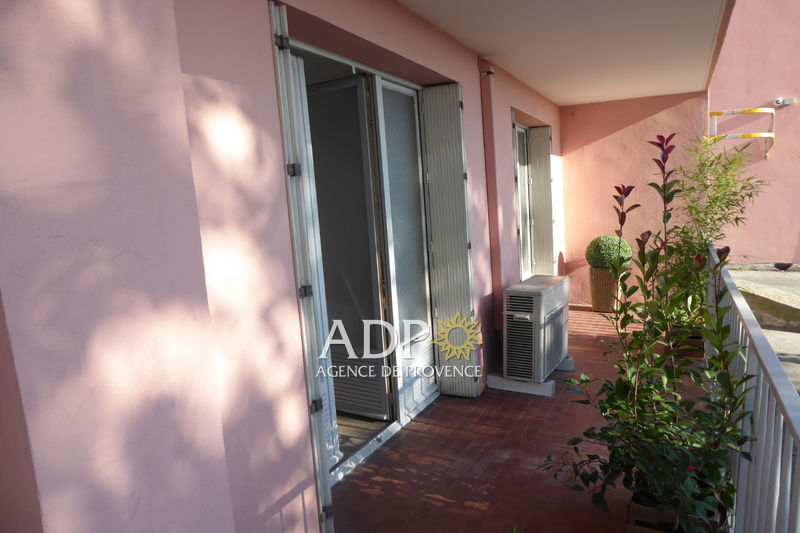 Photo n°3 - Vente appartement Grasse 06130 - 119 000 €