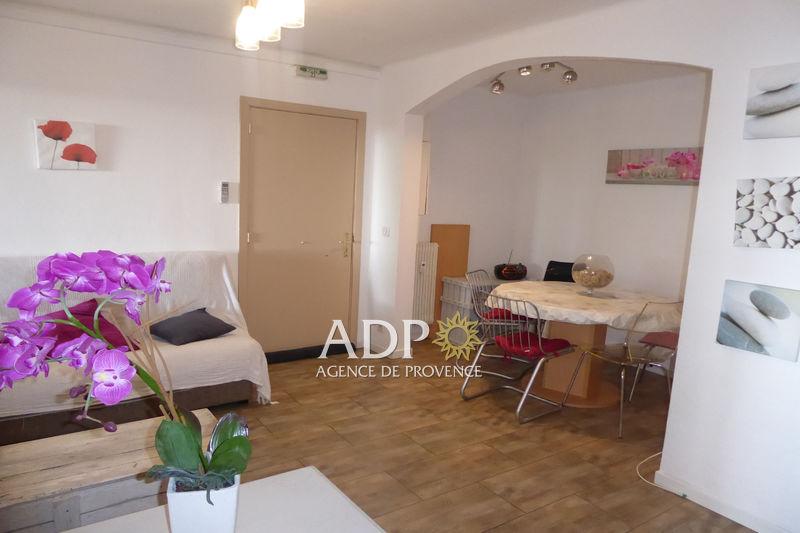 Appartement Grasse Centre-ville,   achat appartement  3 pièces   61m²